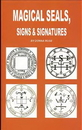 AzureGreen BMAGSEA Magical Seals, Signs & Signatures by Donna Rose