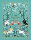 AzureGreen BMAGUNIC Magical Unicorn Society coloring book