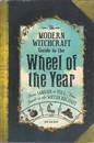 AzureGreen BMODWITWY Modern Witchcraft Wheel of the Year (hc) by Judy Ann Nock