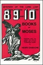 AzureGreen BMYSLON0RE Mystery of the Long Lost 8th, 9th, and 10th Books of Moses by Henri Gamache