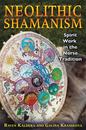 AzureGreen BNEOSHA Neolithic Shamanism Norse Tradition by Raven & Galina Krasskova