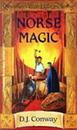 AzureGreen BNORMAG Norse Magic