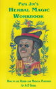 AzureGreen BPAPJIM Papa Jim's Herbal Magic Workbook