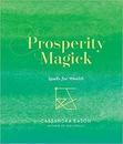 AzureGreen BPROMAG1 Prosperity Magick Spells for Wealth (hc) by Cassandra Eason