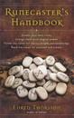 AzureGreen BRUNHAN1 Runecaster's Handbook