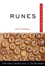 AzureGreen BRUNPLA Runes plain & simple by Kim Farnell