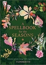 AzureGreen BSPESEA Spellbook for the Seasons by Sarah Coyne