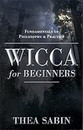 AzureGreen BWICBEG Wicca for Beginners