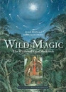 AzureGreen BWILMAG Wild Magic (wildwood tarot workbook) by Ryan & Matthews