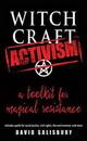 AzureGreen BWITACT Witchcraft Activism