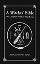 AzureGreen BWITBIB2WI Witches' Bible