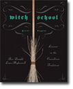AzureGreen BWITSCH1 Witch School First Degree
