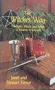 AzureGreen BWITWAY Witches' Way (hc)