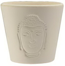 AzureGreen CHV595 Buddha Shadow votive