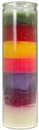 AzureGreen CJ7COL 7 Color 7-day jar