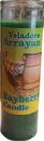 AzureGreen CJABAY Bayberry aromatic jar