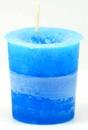AzureGreen CVCONE One Love Votive candle
