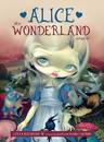 AzureGreen DALIWON Alice the Wonderland oracle by Cavendish & Griffith