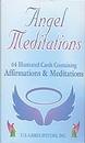 AzureGreen DANGMED Angel Meditation Cards deck
