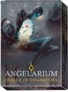 AzureGreen DANGORAE Angelarium Oracle of Emanations by Minaya & Mohrbacher