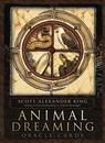 AzureGreen DANIDRE Animal Dreaming oracle