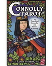 AzureGreen DCONTAR1 Connolly tarot