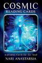 AzureGreen DCOSREA Cosmic Reading cards by Nari Anastarsia
