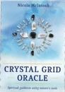AzureGreen DCRYGRI Crystal Grid oracle by Nicola McIntosh