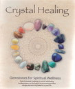AzureGreen DCRYHEA Crystal Healing stones