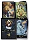 AzureGreen DDREGAI Dreams of Gaia deck & book by Ravynne Phelan