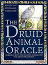AzureGreen DDRUANI0BR Druid Animal Oracle deck