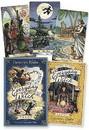 AzureGreen DEVEWIT Everyday Witch tarot deck & book by Deborah Blake