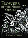 AzureGreen DFLONIG Flowers of the Night oracle by Cheralyn Darcey