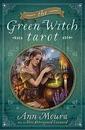 AzureGreen DGREWIT Green Witch dk & bk