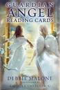 AzureGreen DGUAANGR Guardian Angel Reading cards by Bebbie Mlone