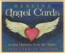 AzureGreen DHEAANG Healing Angel cards
