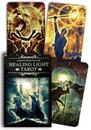 AzureGreen DHEALIG Healing Light tarot by Christopher Butler