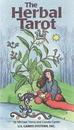 AzureGreen DHERTAR1 Herbal tarot
