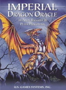 AzureGreen DIMPDRA Imperial Dragon Oracle
