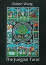 AzureGreen DJUNTAR Jungian Tarot by Robert Wang