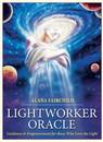 AzureGreen DLIGORA Lightworker oracle by Alana Fairchild