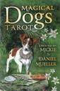 AzureGreen DMAGDOG Magical Dogs tarot deck & book