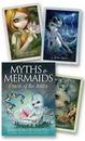AzureGreen DMYTMER Myths & Mermaids oracle
