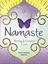 AzureGreen DNAMBLE Namaste Blessing cards