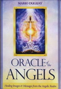 AzureGreen DORAANG Oracle of the Angels
