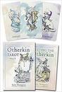 AzureGreen DOTHTAR Otherkin Tarot (deck & book) by Siolo Thompson