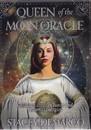 AzureGreen DQUEMOO Queen of the Moon oracle by Stacey Demarco