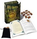 AzureGreen DRUNES Runes: Gods Magical Alphabet (deck & book) by Bianca Luna