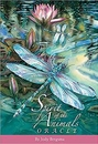 AzureGreen DSPIANI Spirit of the Animals oracle by Jody Bergsma