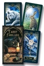 AzureGreen DTARFAM Tarot Familiars by Lisa Parker